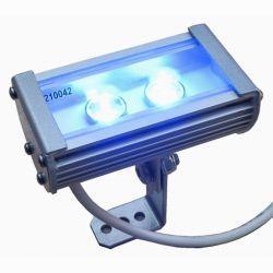 Линейный светодиодный прожектор IP65 121мм (02С)