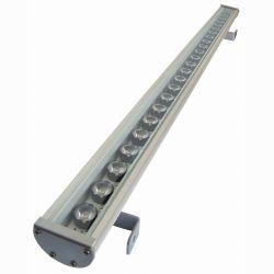 Линейный светодиодный прожектор IP20 994мм (24С)