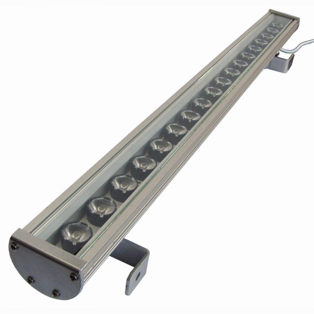 Линейный светодиодный прожектор LS Line-1-65-18-C-12V IP65 758мм (18С)