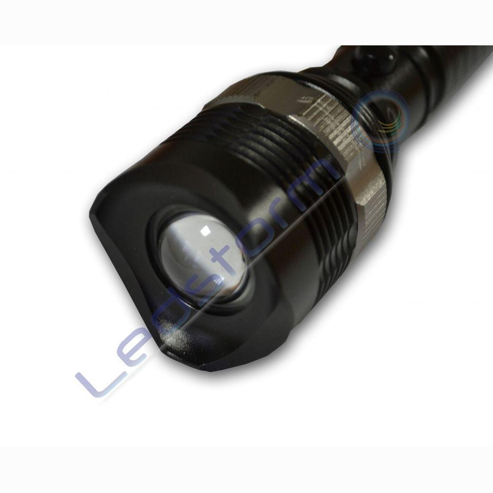 Светодиодный фонарь Wins Fire SH-A8