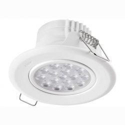 Светильник точечный встраиваемый Philips 47041 LED 5W 4000K  White