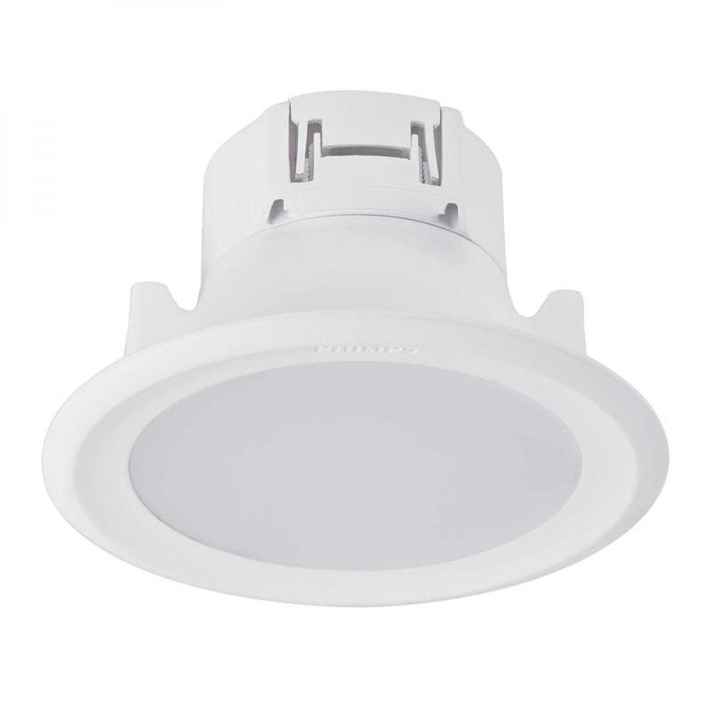 Светильник точечный встраиваемый Philips 44081 LED 5W 2700K White