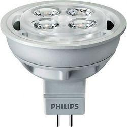Світлодіодна лампа Philips Essential LED 3-35W 6500K MR16 24D
