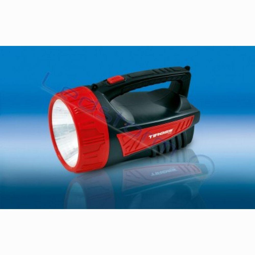 Светодиодный фонарь TIROSS - 682