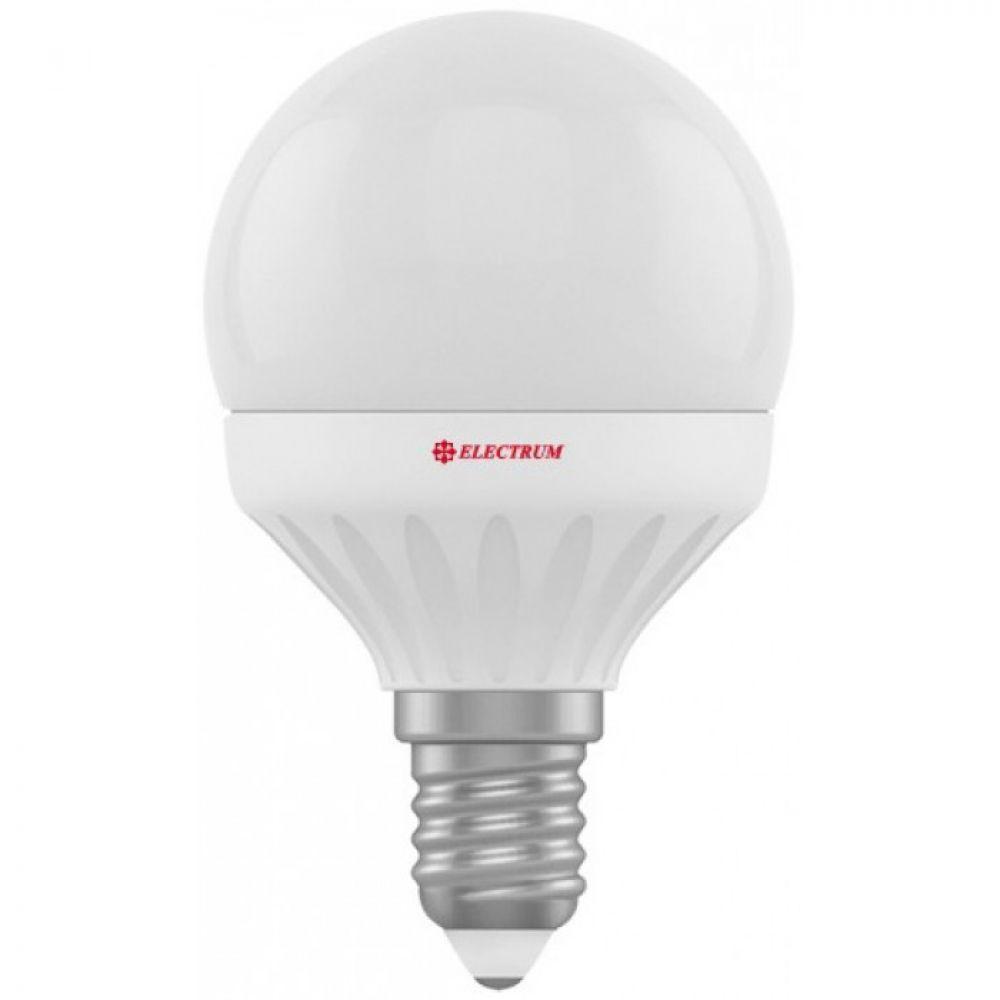 Светодиодная лампа E14 4Вт (LB-0533)
