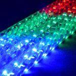 """Гирлянда светодиодная VENOM уличная """"Капля"""" LED 50см (LS-DROP-LED-50CM)"""