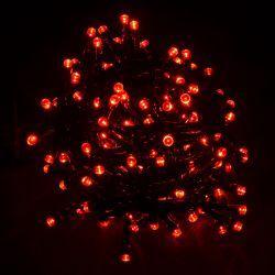 Гирлянда светодиодная VENOM 200LED, черный провод (LS-LED-200LED-BC)