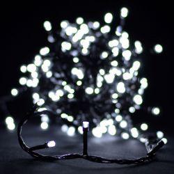 Гірлянда світлодіодна VENOM 300LED, чорний провід (LS-LED-300LED-BC)
