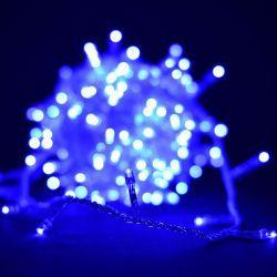 Гирлянда светодиодная VENOM 300LED, белый провод  (LS-LED-300LED-WC)