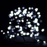 Гирлянда светодиодная VENOM 500LED, черный провод (LS-LED-500LED-BC-W) Белый