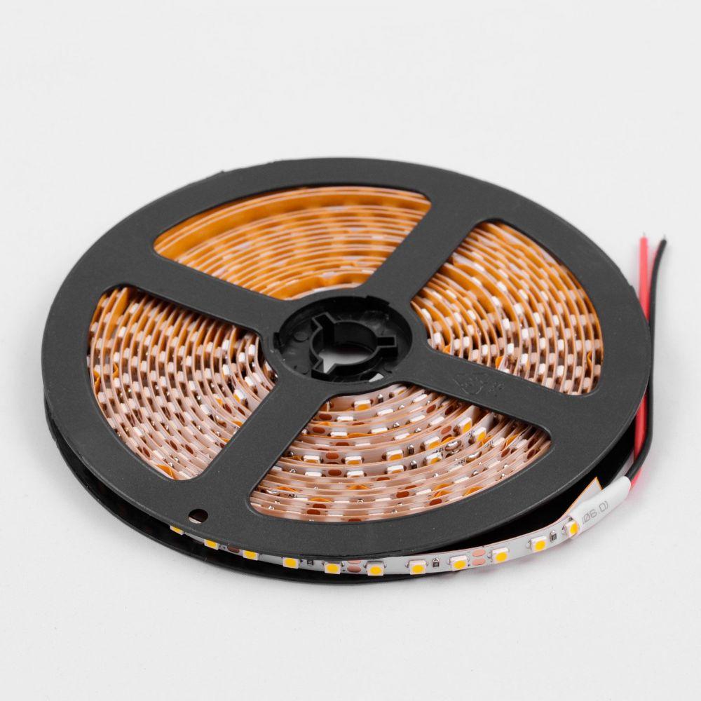 Светодиодная лента Venom SMD3528 120д.м. 5мм  (IP20) Standart нейтрально-белая