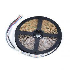 Світлодіодна стрічка Venom SMD 5050 60 Д.М. RGBWWCW (IP20) 12V (VST-5050120600-RGBWWCW) RGB ССТ 5 in 1