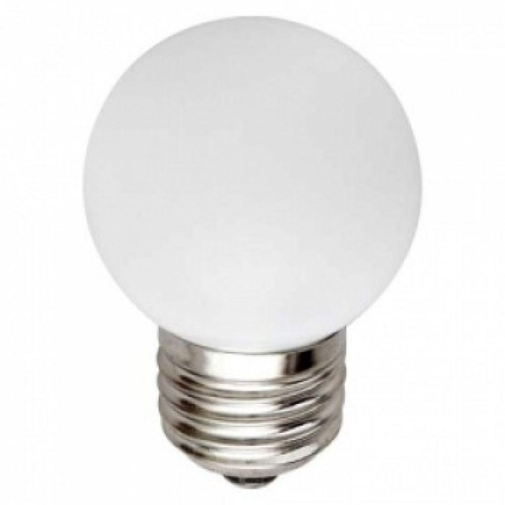Лампа VENOM FLASH 12LED/1Ватт SMD белый LEDFLB-C-WH