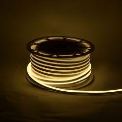 Светодиодный неон Venom SMD 2835 120д.м. (IP67) 12V (VPN-283512012-WW) тепло-белый