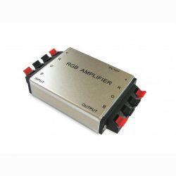 RGB-підсилювач 4А на канал (144Вт) Venom