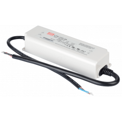 Драйвер Mean Well для светодиодов (LED) 153.6 Вт, 48V, 3.2 А LPV-150-48