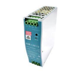 Блок живлення Mean Well На DIN-рейку 120 Вт, 12V, 10 А EDR-120-12