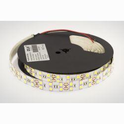 Светодиодная лента Estar SMD 5050 120д.м. негерметичная (IP20) Premium Белая (50/120W-NWP)