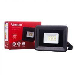 Прожектор LED Vestum 10W 900Лм 6500K 220V IP65 (1-VS-3001)