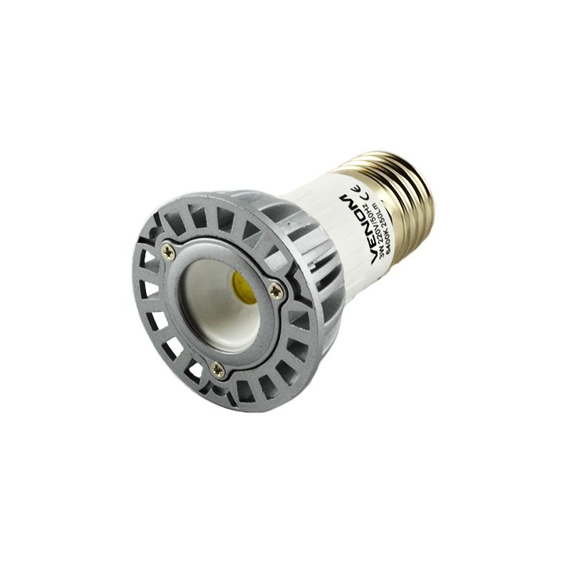 Діодні лампи для освітлення вашої оселі